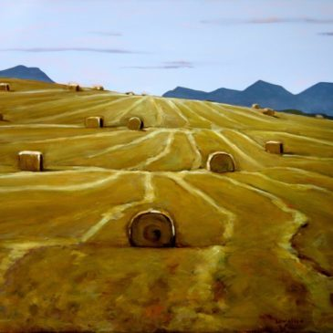 Calgary Stampede Art Auction – July 13, 2017