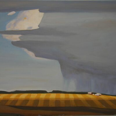 """Approaching Storm 30 """" 36"""""""